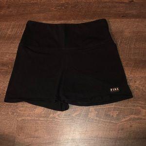 🌼 2/$30 PINK yoga shorts